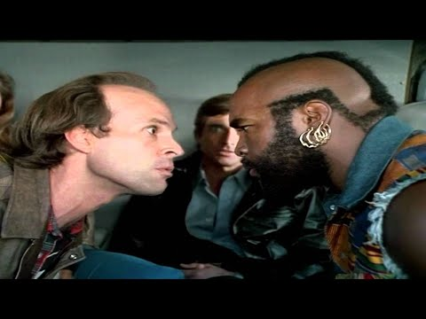 The Day Mr. T Quit 'The A-Team'