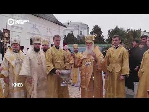 Кому достанутся главные православные храмы Украины