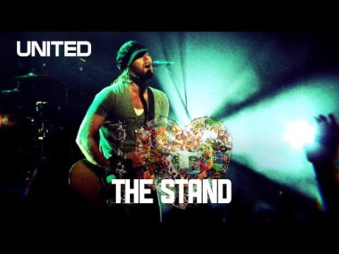 The Stand (Feat. Joel Houston)