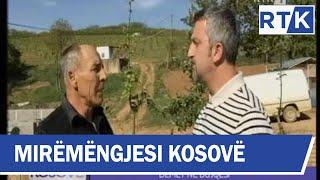 Mirëmëngjesi Kosovë Drejtpërdrejt Agim Isufi