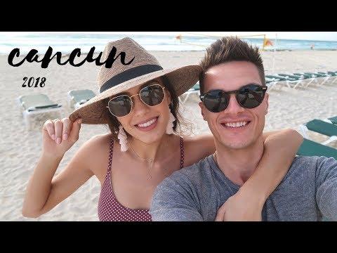 Cancun Aerotek Trip 2018- @karelytips