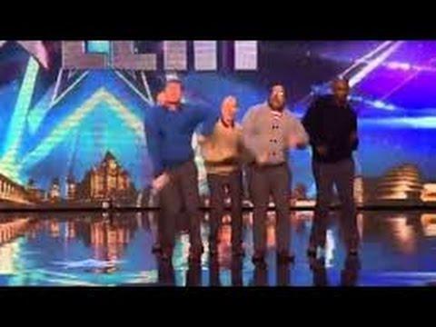 Video Los Jueces Se Burlaron De Estos 5 Hombres Mayores. Pero Una Vez Que Empezaron… ¡NO LO PUDE CREER! download in MP3, 3GP, MP4, WEBM, AVI, FLV January 2017