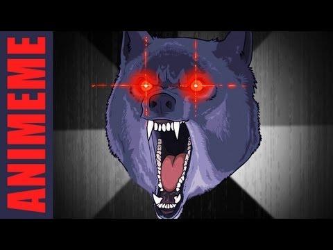 Maniacký vlk