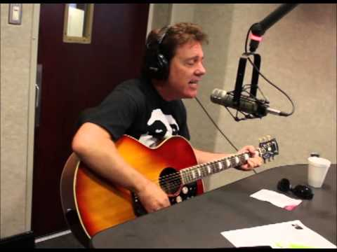 Brian Haner (The Guitar Guy) On Rumble in the Morning