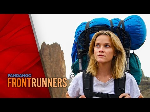 Best Actress Predictions | Fandango FrontRunners Season 3 | Vanity Fair (2015)