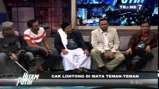 Video FULL Hitam Putih 25 Juni 2014   Fenomena Cak Lontong   Hitam Putih Trans7 FULL MP3, 3GP, MP4, WEBM, AVI, FLV Mei 2019