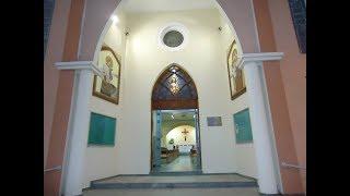 Paróquia Nossa Senhora do Carmo - Jundiai Mirim.