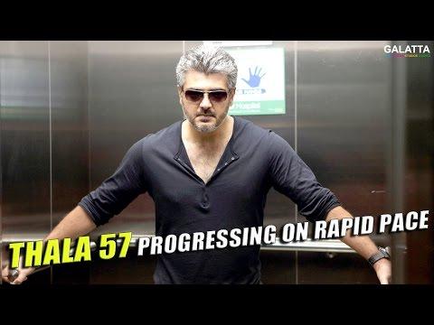 Ajiths-Thala-57-progressing-on-rapid-pace
