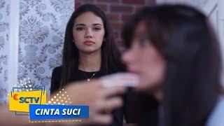 Video Aduh! Aditya Tertangkap Basah Berlaku Manis ke Monica | Cinta Suci Episode 188 MP3, 3GP, MP4, WEBM, AVI, FLV Januari 2019
