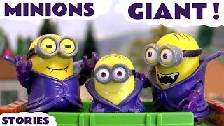 Minions Giant