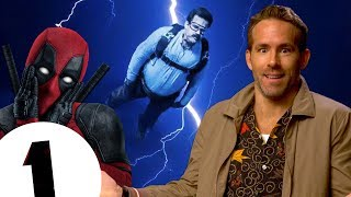 "Video Ryan Reynolds on Deadpool spin-off ""Deadpool 3: Absolutely Peter"" 