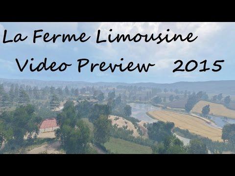 LA FERME LIMOUSINE v1.1
