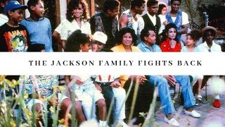 Michael Jackson's Family Calls