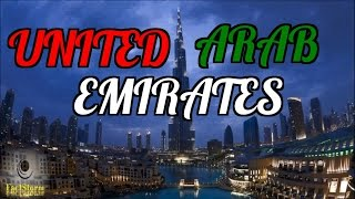 Country Facts  The United Arab Emirates is an Arabian Peninsula nation settled mainly along the Persian Gulf that was formed from 7 sheikhdoms.