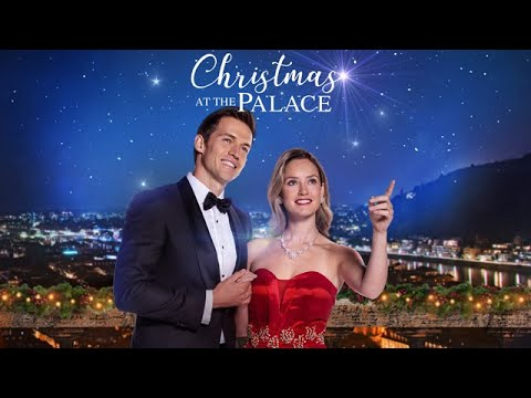 Preview - Christmas at the Palace - Hallmark Channel