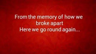 Chris Cornell Nearly Forgot My Broken Heart Lyrics