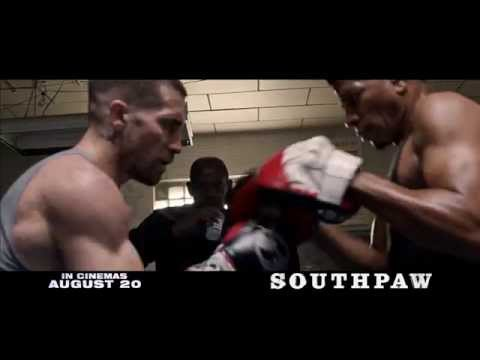 Southpaw International TV Spot 'Pro Fighter'