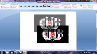 resim ekleme bilişim teknolojileri ve yazılım dersi word programı