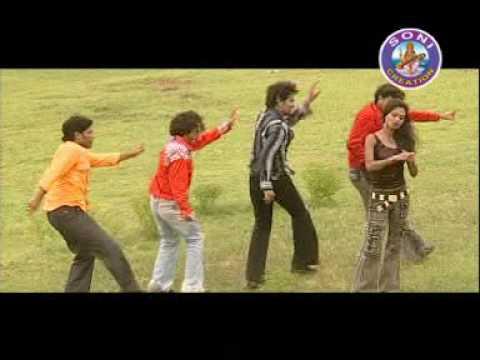 Video Gula Gula Gulapi Gala - Superhit Sambalpuri Dhamaka download in MP3, 3GP, MP4, WEBM, AVI, FLV January 2017