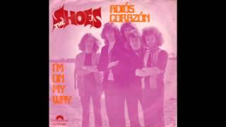 The Shoes [Netherlands] Adiós Corazón