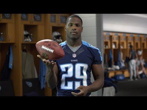 Video: NFL Fantasy Football – DeMarco Murray | #NFLBoss