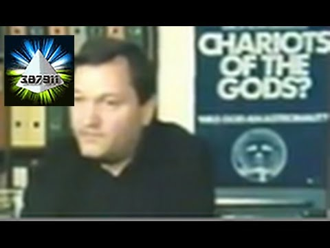 Ancient Aliens ★ Ancient Astronaut Theory Alien History Undeniable ♦ Real UFO Proof TV Documentary 1