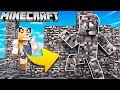 ZABAWA W CHOWANEGO W MINECRAFT (Hide and Seek) | Vito vs Bella