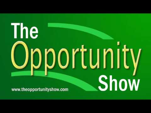 Peter Cox as interviewed by Ellis Martin of The Opportunity Show