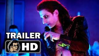 Nonton They Call Me Jeeg Official Trailer  2017  Sci Fi Superhero Movie Hd Film Subtitle Indonesia Streaming Movie Download