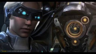 Nova Covert Ops | Mission 1 Brutal Difficulty | Starcraft II
