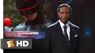 Video RoboCop (2014) - You're Under Arrest Scene (5/10) | Movieclips MP3, 3GP, MP4, WEBM, AVI, FLV November 2018