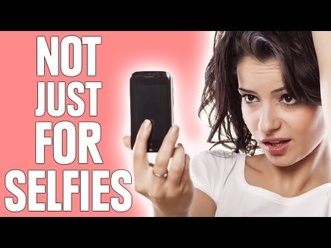 12 Genius camera phone tricks you never thought of..