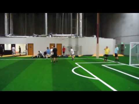 The Futbol Factory, Chula Vista, 360 Video