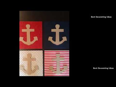 Nautical Wall Decor - Decorative Nautical Wall Decor | Home Interior Wall Decor & Design