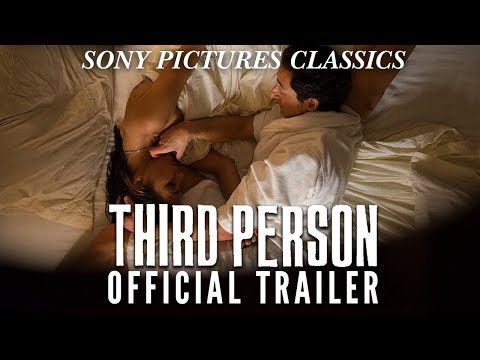 Third Person (Trailer)