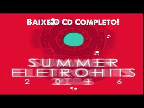 Summer Eletrohits 2016 (DOWNLOAD)