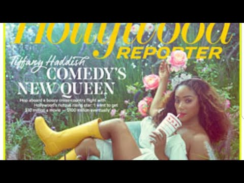 Tiffany Haddish Apologizes for Exposing Sanaa Lathan and the Beyonce & Jay Z OTRII Scam