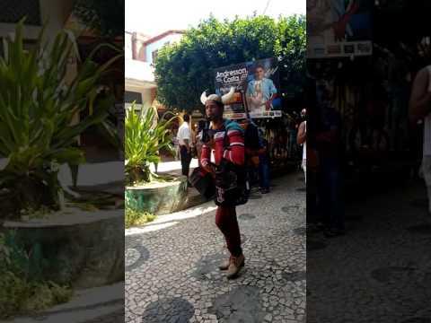 Andresson costa, o sucesso das ruas,#em,#eunapolis Bahia.
