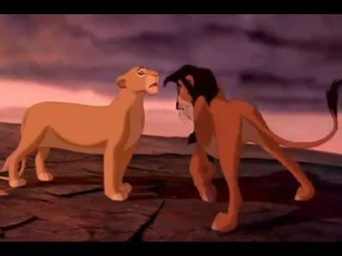 Lion King - Jamaican Style