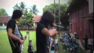 Ciamis Indonesia  city photos : Edane (konser 170 volt band.mpg) studio Rock Ciamis Indonesia