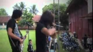 Ciamis Indonesia  city photos gallery : Edane (konser 170 volt band.mpg) studio Rock Ciamis Indonesia