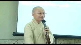 Kinh Kim Cang 3: Nhu Cầu Phát Tâm - Thích Nhật Từ - TuSachPhatHoc.com