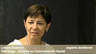 Leticia Soberón | ¿Creer que el orgullo es siempre negativo? LS
