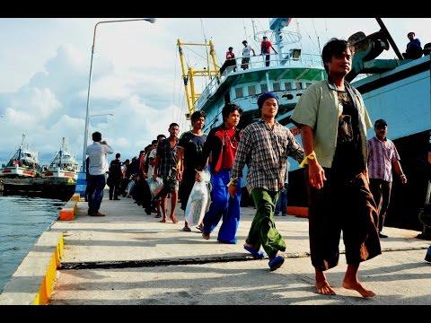Ratusan Ribu ABK RI Jadi Korban Perbudakan, Pemerintah Kemana ?