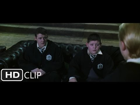 Polyjuice Potion (Part 2) | Harry Potter and the Chamber of Secrets