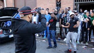 Video Gradur x Cahiips - Pablo : En direct de la street ! (Exclusif) - KAMOSS PRODUCTION MP3, 3GP, MP4, WEBM, AVI, FLV Oktober 2017