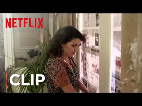 Arrested Development Season 4 (Clip 'Ostrich')