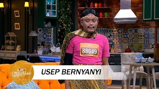 Video Usep Bernyanyi Semua Tutup Kuping MP3, 3GP, MP4, WEBM, AVI, FLV Oktober 2018