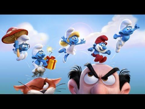 Smurfs: The Lost Village (Featurette 'Meet the Cast')