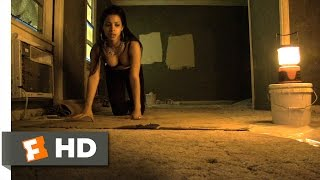 Paranormal Activity: The Marked Ones (4/10) Movie CLIP - The Trapdoor (2014) HD